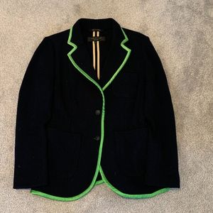 Rag and Bone Navy Blazer size Small